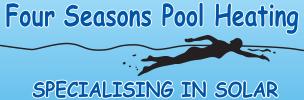 Four Seasons Pool Heating